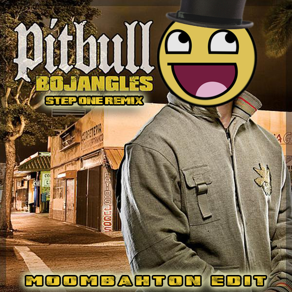 Pitbull - Bojangles (Step One Remix)