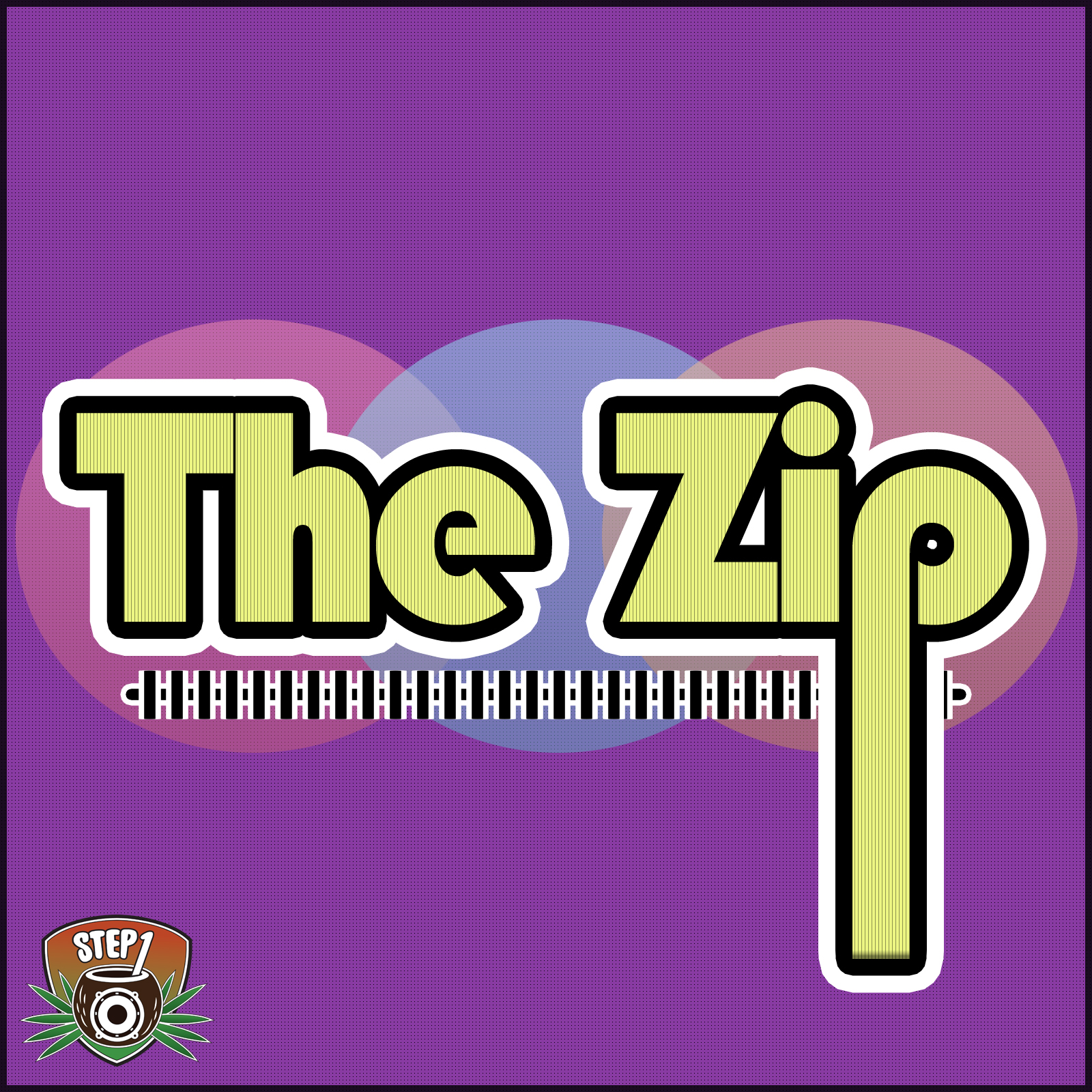 Step One - The Zip