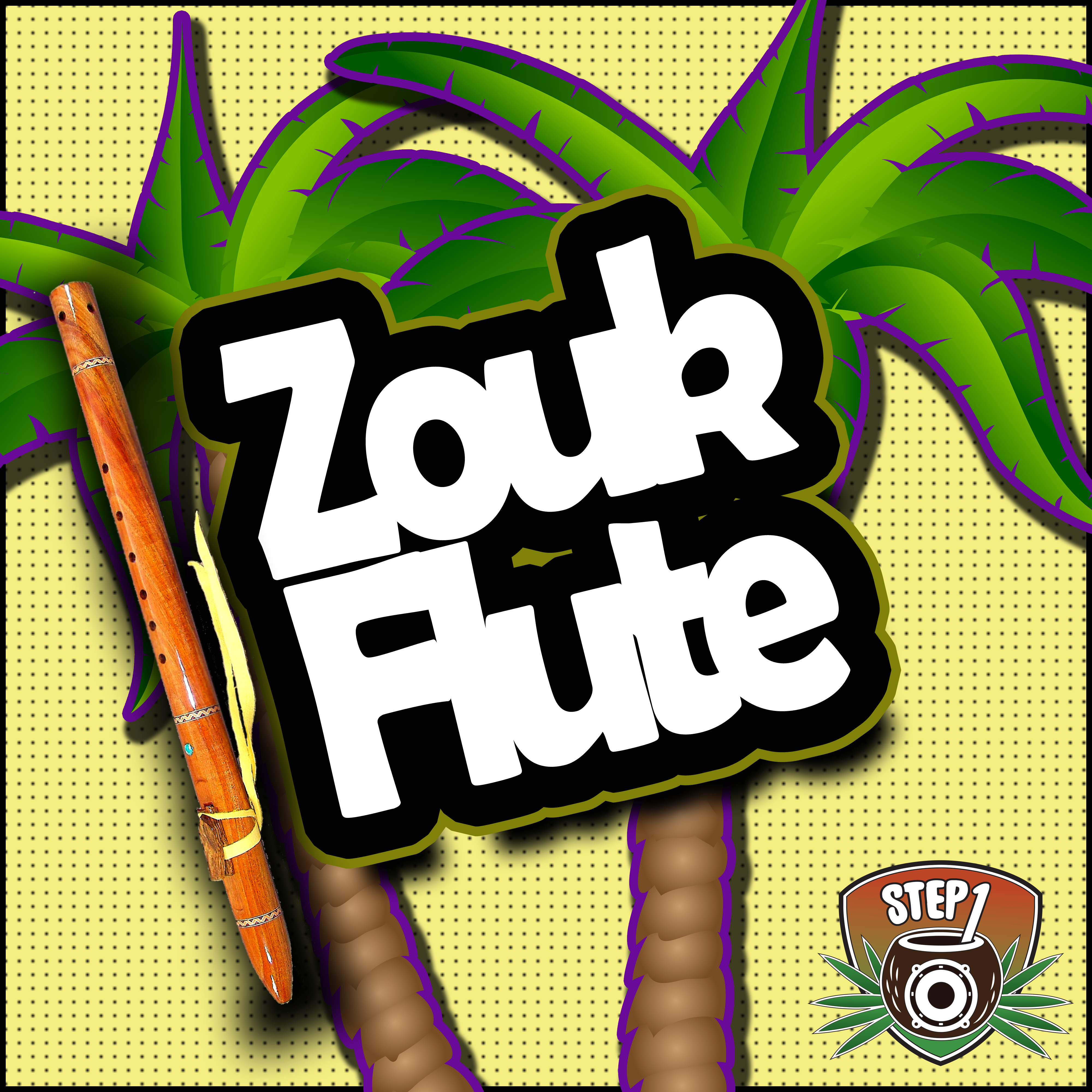 Step One - Zouk Flute